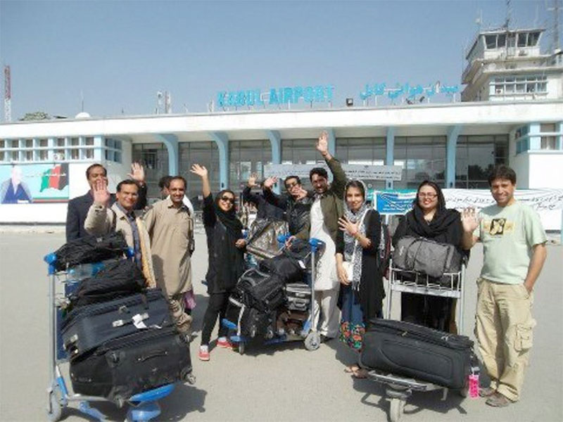 11 مانع توسعه همکاری های گردشگری ایران و افغانستان