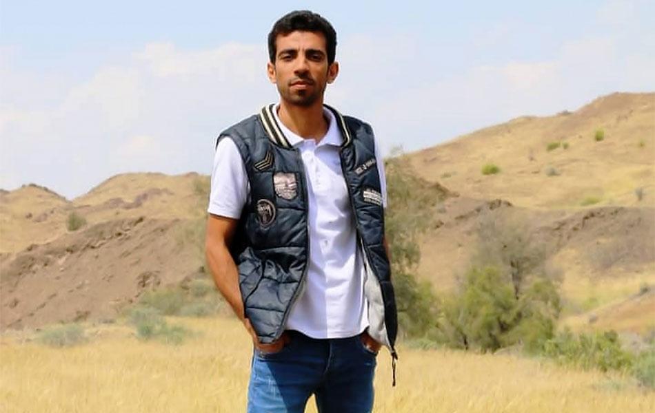 مهرداد شمس الدینی، موسس کسب و کار صنایع دستی جازموریان