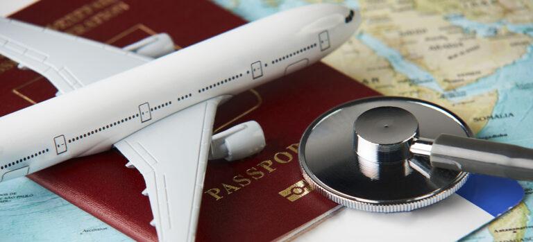 صدور ویزای درمانی ایران